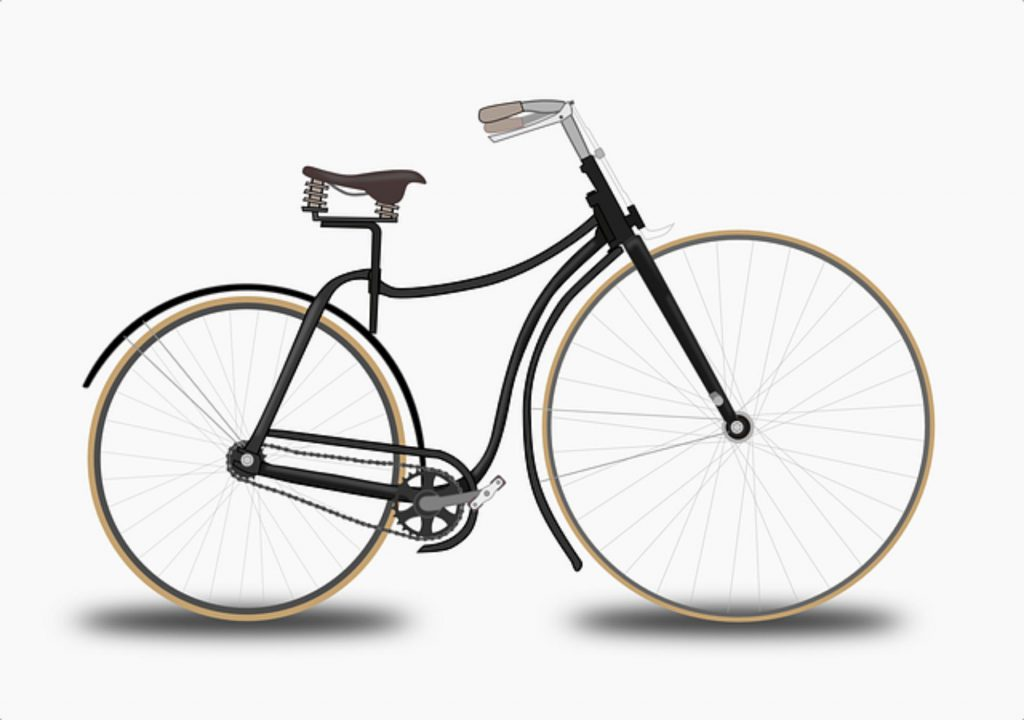 transport roweru