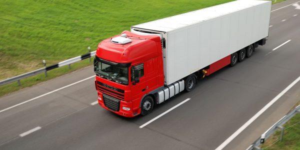 Współpraca z firmą logistyczną